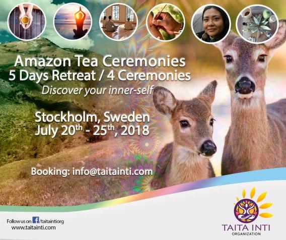 05 DAYS SWEDEN JULY