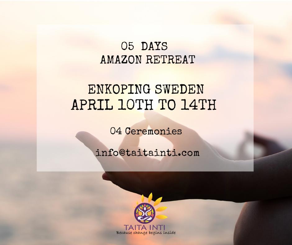 april sweden eastern